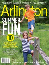 See our feature in Arlington Magazine